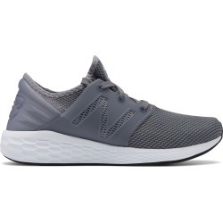 New Balance Men's Fresh Foam Cruz V2 Sport Running Shoes found on Bargain Bro Philippines from Eastern Mountain Sports for $54.98