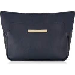 Catherine & Jean - Catherine Clutch in Navy Classic found on Bargain Bro UK from Wolf and Badger