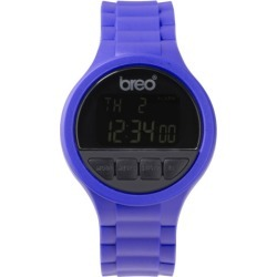 Breo Code Watch Blue found on Bargain Bro India from hardtofind.com.au for $53.42