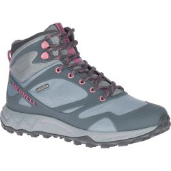 Merrell Women's Altalight Mid Waterproof Hiking Boots - Size 7 found on Bargain Bro India from Eastern Mountain Sports for $150.00