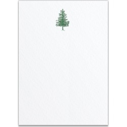 Pickett's Press - Pine Tree Note Cards found on Bargain Bro UK from Wolf and Badger
