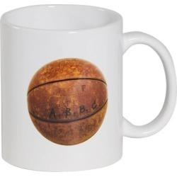 Vintage Basketball Coffee Mug