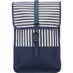 LDT Mini Backpack - Distorted Stripes