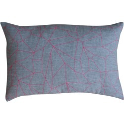 Geometric rectangle cushion cover found on Bargain Bro from hardtofind.com.au for USD $28.17
