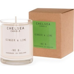Chelsea Candle - Mini Ginger & Lime Candle