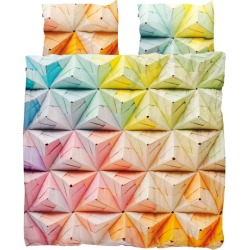 Snurk quilt cover set geogami found on Bargain Bro Philippines from hardtofind.com.au for $113.00
