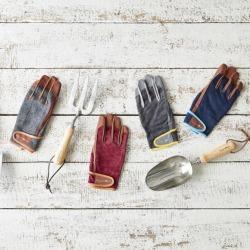 Men's Gardening Gloves by Burgon & Ball