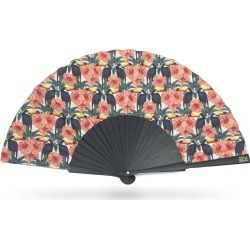 Khu Khu - Toco Toucan Tropicana Collection found on Bargain Bro UK from Wolf and Badger