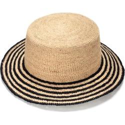 Justine Hats - Stylish Straw Hat