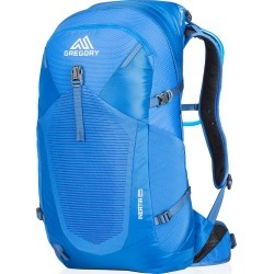 Gregory Inertia 25 3D-Hydro found on Bargain Bro Philippines from Eastern Mountain Sports for $99.95