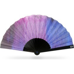 Khu Khu - Cotinga Hand-Fan found on Bargain Bro UK from Wolf and Badger