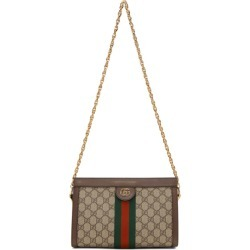 f2647546c20 Gucci Beige GG Supreme Ophidia Bag found on MODAPINS from ssense asia- pacific for USD