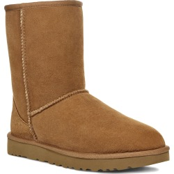 UGG Women's Classic 2 Short Boot - Size 9 found on Bargain Bro from Eastern Mountain Sports for USD $121.60