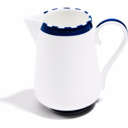 Richard Brendon - Richard Brendon Meets Patternity Milk Jug found on Bargain Bro UK from Wolf and Badger