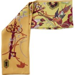 Hummingbird silk neck tie found on Bargain Bro Philippines from hardtofind.com.au for $101.28