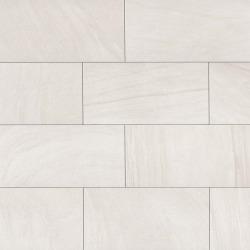 12X24 Field Tile Purestone Bianco