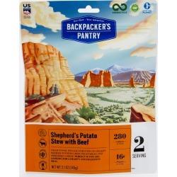 Backpacker's Pantry Shepherd's Potato Stew