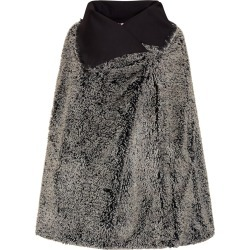 Bo Carter - Grace Cape Grey found on Bargain Bro Philippines from Wolf & Badger US for $256.00
