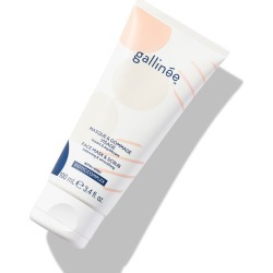 Gallinée - Face Mask & Scrub found on Makeup Collection from Wolf and Badger for GBP 22.74