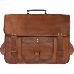 VIDA VIDA - Vida Vintage Special Laptop Bag found on MODAPINS from Wolf and Badger for USD $152.49