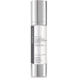 MONUSKIN Professional Skincare - Monuskin Hydrating Moisturiser SPF15 found on Makeup Collection from Wolf and Badger for GBP 31.18