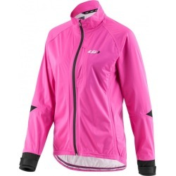Louis Garneau Women's Commit Wp Cycling Jacket found on Bargain Bro Philippines from Eastern Mountain Sports for $149.95