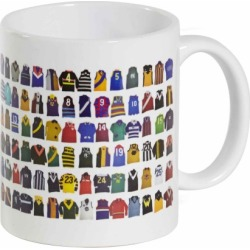 Jumper Mix Coffee Mug