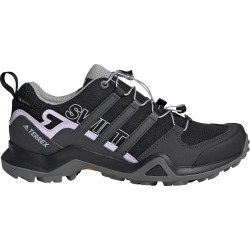 Adidas Women's Terrex Swift R2 Gore-Tex Waterproof Hiking Shoe - Size 7.5 found on MODAPINS from Eastern Mountain Sports for USD $140.00