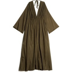 gaffer & fluf - Maxi Kimono found on MODAPINS from Wolf & Badger US for USD $628.00