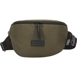 CONSIGNED - Elliston Bum Bag Khaki found on MODAPINS from Wolf & Badger US for USD $48.00