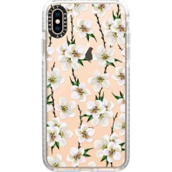Apple Flowers Impact Protective Case For iPhone