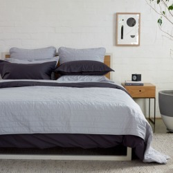 Downtown Cotton Bedding Set found on Bargain Bro India from hardtofind.com.au for $550.17
