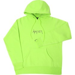 Avaider - Steeljaw Oh Hoody - Green