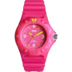 Breo Pressure Dive Watch - Pink found on Bargain Bro from hardtofind.com.au for USD $77.28