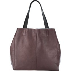 Taylor Yates - Mary Tote In Plum