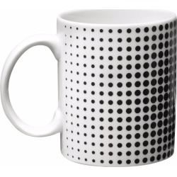 SOPHIA-ENJOY THINKING - Mug Artemis Pixel found on Bargain Bro UK from Wolf and Badger