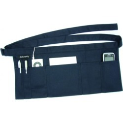 Wrapbag in French navy canvas found on Bargain Bro India from hardtofind.com.au for $13.72