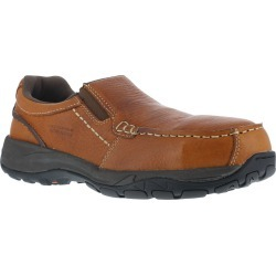 Rockport Works Men's Extreme Light Shoes, Wide found on Bargain Bro Philippines from Eastern Mountain Sports for $115.00