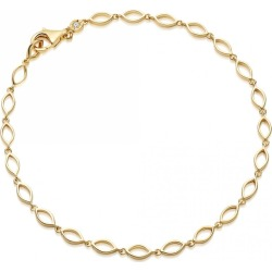 Astley Clarke - Biography Chain Bracelet found on MODAPINS from Wolf & Badger US for USD $192.00