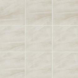 "Serenity 12"" x 12"" Floor & Wall Tile in Grey"