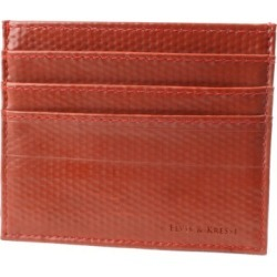 Reclaimed Fire-hose Triple Card Holder found on Bargain Bro Philippines from hardtofind.com.au for $82.25