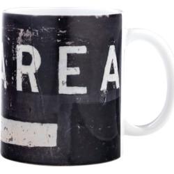 Dry Area Coffee Mug
