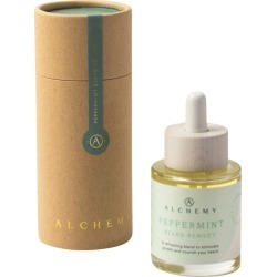 Alchemy Oils - Peppermint Beard Remedy found on Makeup Collection from Wolf and Badger for GBP 31.18