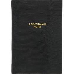 Sloane Stationery - A Gentleman's Notes Pocket Notebook