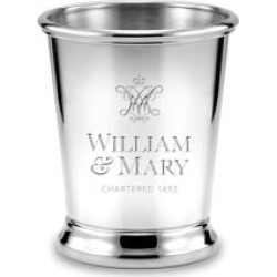 William and Mary Pewter Julep Cup