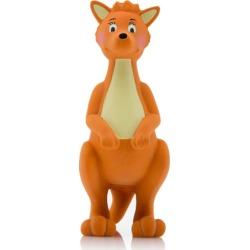 Mizzie The Kangaroo - Teethe and Squeeze Toy
