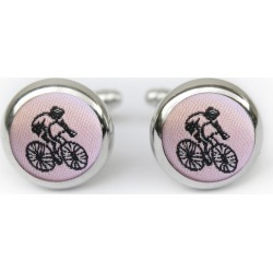 Pastel Pink Cyclist Cuffs found on Bargain Bro from hardtofind.com.au for USD $31.26