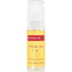 MONUSKIN Professional Skincare - Monuskin For Men Facial Oil found on Bargain Bro from Wolf and Badger for £22