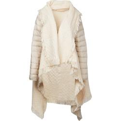 Rora - Cream Sparrow Jacket