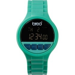 Breo Code Watch Green found on Bargain Bro from hardtofind.com.au for USD $42.62